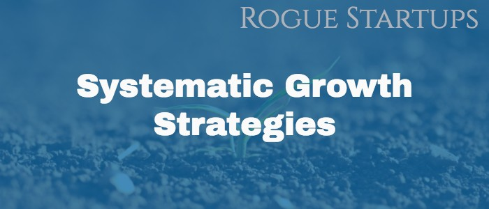 RS095: Systematic Growth Strategies