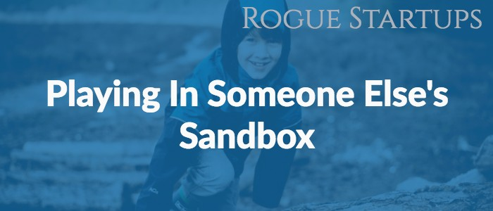RS102: Playing In Someone Else's Sandbox