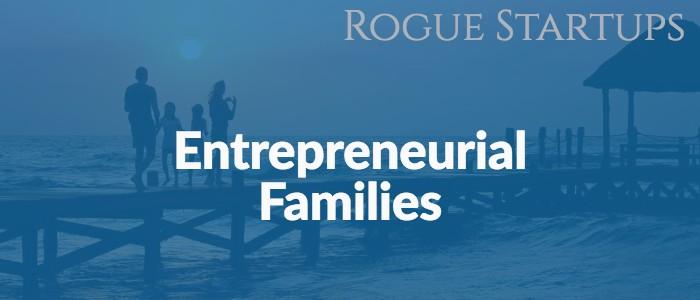 RS137: Entrepreneurial Families