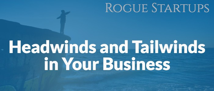 RS169: Headwinds and Tailwinds in Your Business