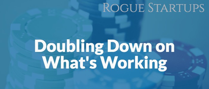 RS170: Doubling Down on What's Working