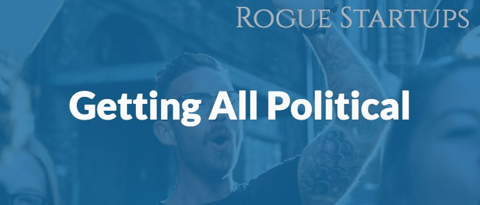 RS174: Getting All Political