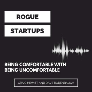 RS237: Being Comfortable with Being Uncomfortable