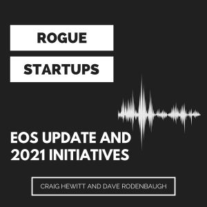 RS238: EOS Update and 2021 Initiatives