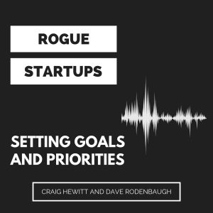 RS239: Setting Goals and Priorities